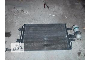 б/у Радиаторы кондиционера Volkswagen Golf IV