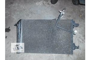 б/у Радиаторы кондиционера Volkswagen Sharan