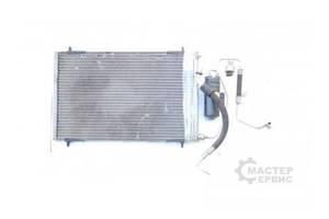 б/у Радиаторы кондиционера Peugeot 206