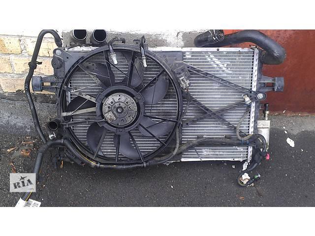 радиатор кондиционера Opel Astra G X17DTL - объявление о продаже  в Киеве