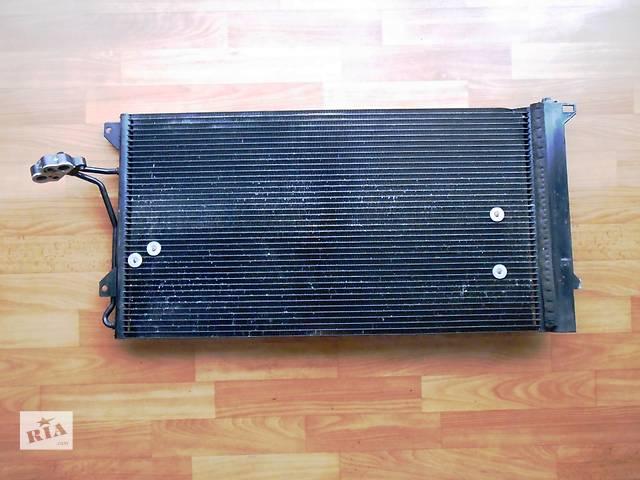 бу Радиатор кондиционера Volkswagen Touareg Туарег 2002 - 2009 в Ровно