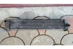 б/у Радиаторы масла Mercedes 209
