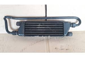 Радиатор масляный Opel Kadett 1.8i; 2.0i 1984-1991 года РАД10