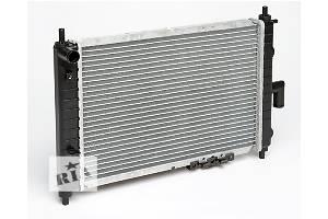 Нові радіатори Daewoo Matiz
