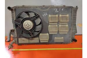 Радиатор охлаждения для Ауди 100 С4