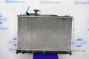 Радиатор охлаждения MAZDA CX-7 06-12