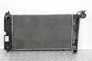 Радиатор основной 1.6 АКПП Toyota Corolla E12 00-06  (40064)