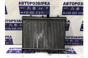Радиатор основной Citroen Berlingo 2003-2008 Ситроен Берлинго Сітроен Берлінго