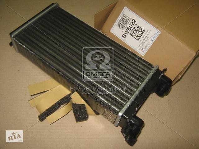 продам Радиатор отопителя BMW E30/Z1 88- 316->325 (Ava) бу в Харькове