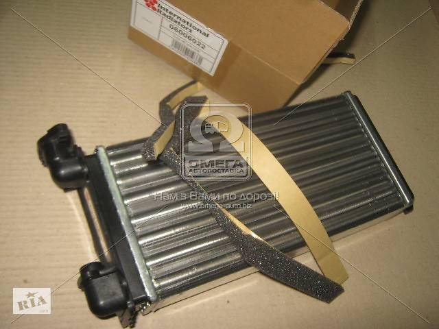 купить бу Радиатор отопителя BMW E30/Z1 88- 316->325 (Van Wezel) в Харькове