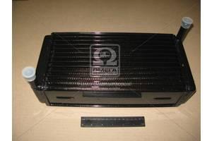 Радиатор отопителя (медный) МАЗ 64221,4370 (4-х рядн.) (пр-во ШААЗ)