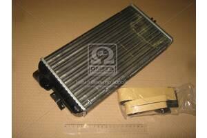 Радиатор отопителя MB 507D-814D 86- (пр-во AVA)