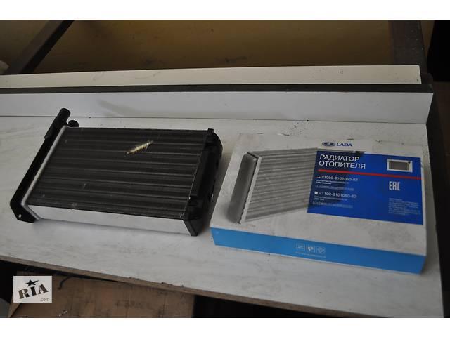 купить бу Радиатор отопителя ВАЗ 2108, 2109, 2113, 2114, 2115 (АВТОВАЗ). 21080-8101060-82 в Полтаве