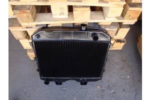Новые Радиаторы УАЗ