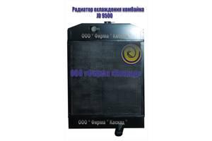 Новые Радиаторы John Deere 9500