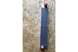 Радиатор интеркулера, радіатор інтеркулера для Пежо Боксер Peugeot Boxer, Ситроен Джампер Citroen Jumper 2006-2014