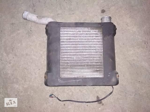 купить бу Радиатор интеркуллера Hyundai H1 в Виннице