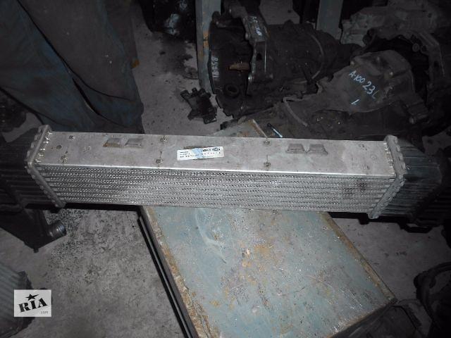 радиатор интеркуллера для Mercedes S-Class, 3.2cdi, 2003, 376723041- объявление о продаже  в Львове