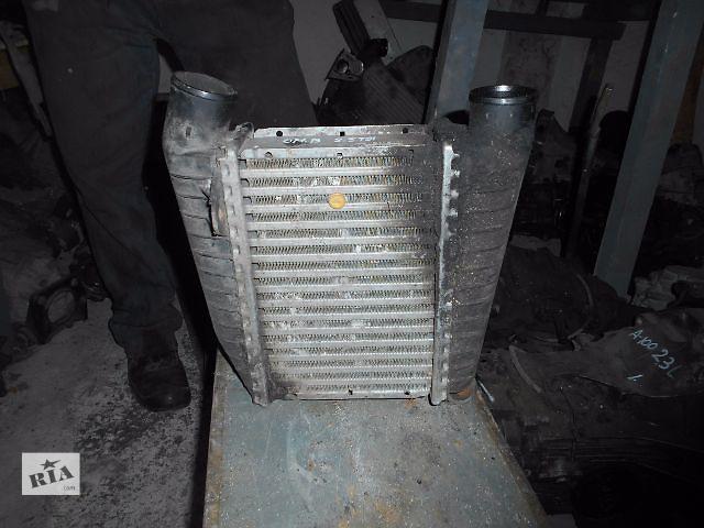 бу радиатор интеркуллера для Opel Omega B, 2.5tds, 1996, 90448464 в Львове