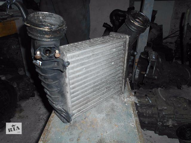 продам радиатор интеркуллера для Volkswagen B5, 1.8t, 2003, 3B0145805H бу в Львове
