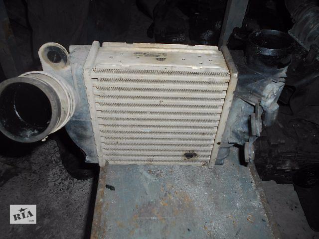 продам радиатор интеркуллера для Volkswagen Golf IV, 1999, 1J0145803T бу в Львове