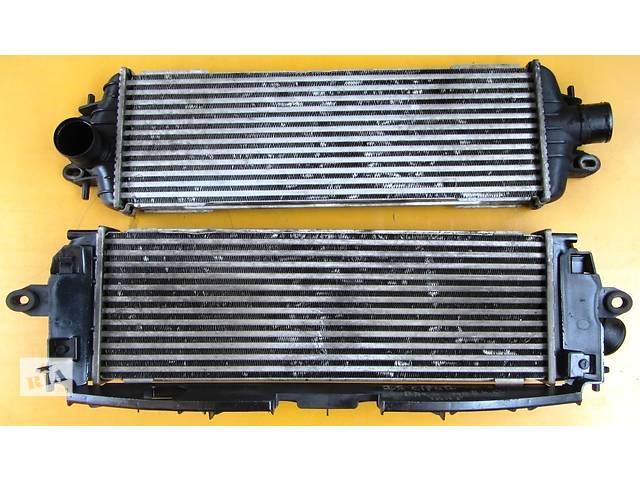 Радиатор интеркуллера, інтеркулера 2.0 Renault Trafic Рено Трафик Opel Vivaro Опель Виваро Nissan Primastar- объявление о продаже  в Ровно