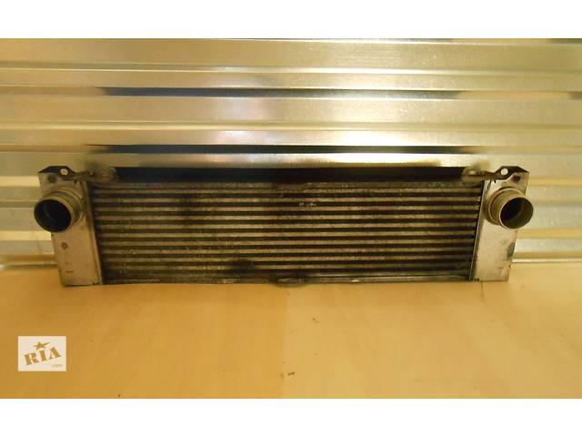 Радиатор интеркуллера Мерседес Вито (Виано ) Merсedes Vito (Viano) 639 (109, 111, 115)- объявление о продаже  в Ровно