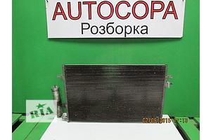 Радиаторы кондиционера Chevrolet Lacetti
