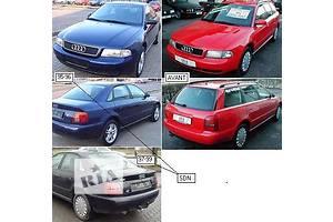 Новые Радиаторы Audi A4