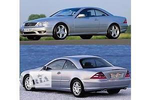 Новые Радиаторы Mercedes CL-Class