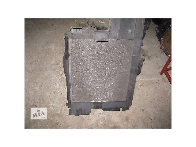 бу радиатор для Renault Kangoo, 1.5dci, 2005, 8200343476 в Львове