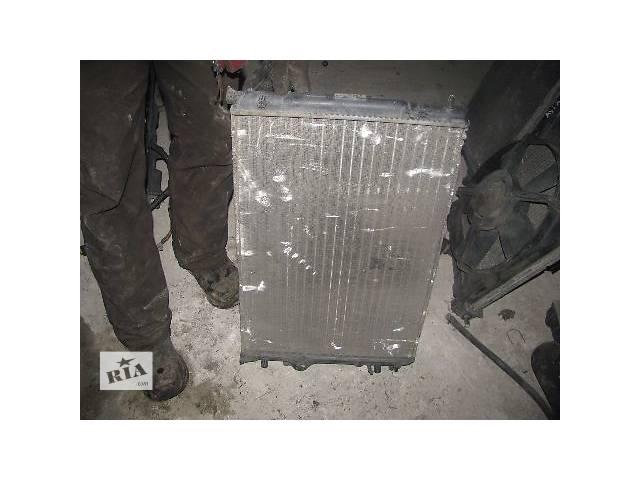 бу радиатор для Renault Megane, 1.6i, 2003, 8200125769 в Львове