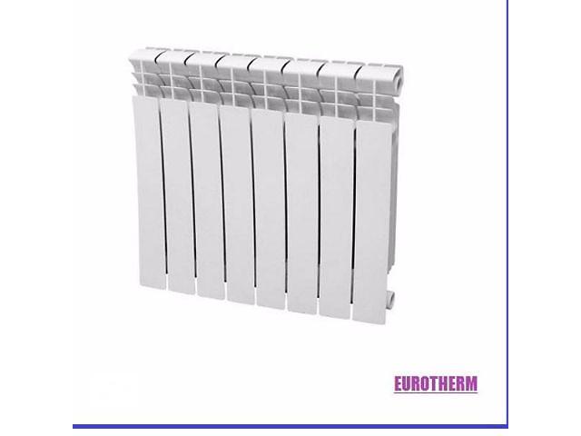Радиаторы AL EUROTHERM 500х80- объявление о продаже  в Черкассах