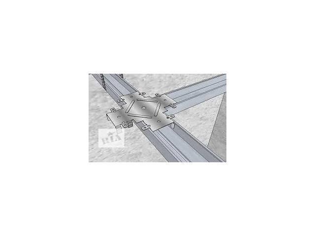 продам Расходные материалы стройматериалы (профиль) новые бу в Киеве