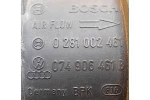 Расходомеры воздуха Volkswagen Touareg