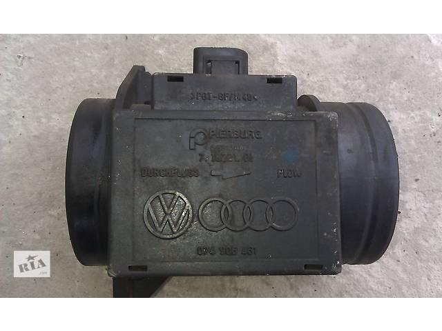 Расходомер воздуха для минивена Volkswagen Sharan- объявление о продаже  в Ровно