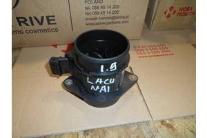 б/у Расходомеры воздуха Renault Laguna II