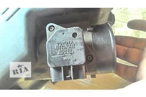 б/у Расходомеры воздуха Toyota Camry