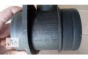 б/у Расходомеры воздуха Volkswagen Passat B6