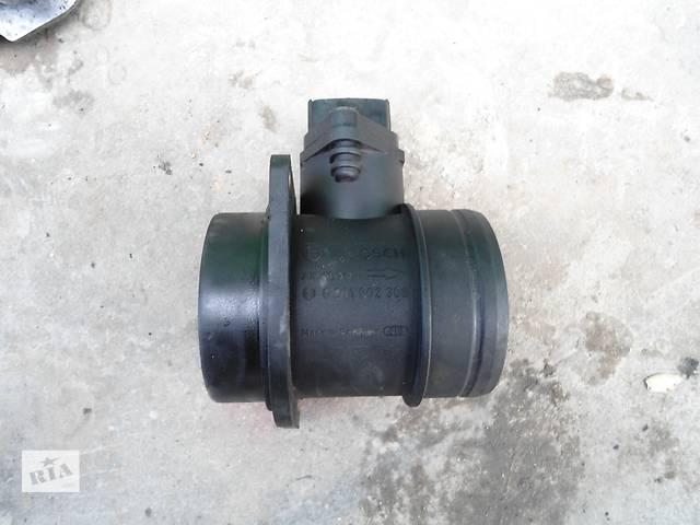 продам  Расходомер воздуха Fiat Marea, Brava, Stilo, Doblo,0281002308  бу в Тернополе