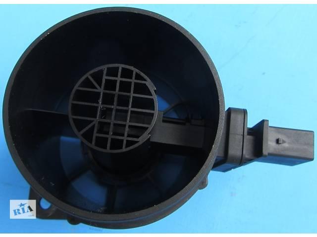 продам Расходомер воздуха Mercedes Sprinter 906, 903 (215, 313, 315, 415, 218, 318, 418, 518) 1996-2012 бу в Ровно