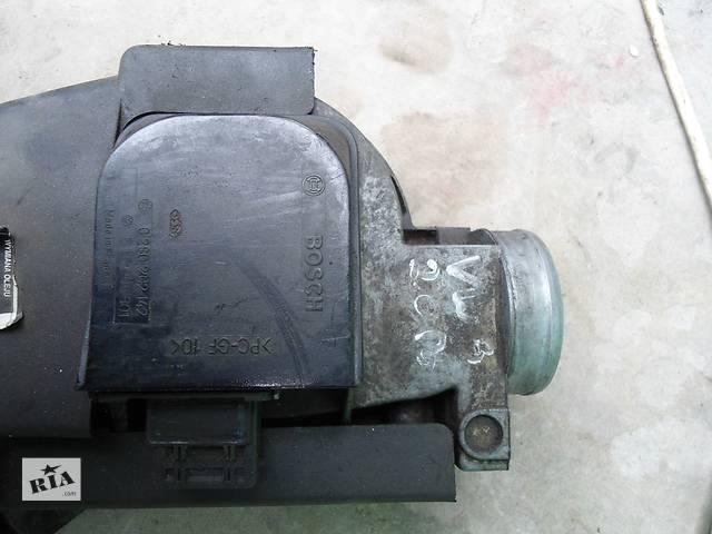 Расходомер воздуха Volkswagen Passat B4 2.0,  Bosch 0280202142- объявление о продаже  в Тернополе
