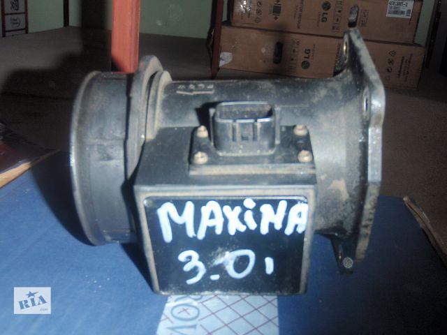 продам Расходомер воздуха для Nissan Maxima, 3.0i, 226803IU00, 8106D бу в Львове