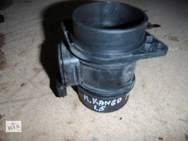 купить бу Расходомер воздуха для Renault Kangoo, 1.5dci, 82002800607 в Львове
