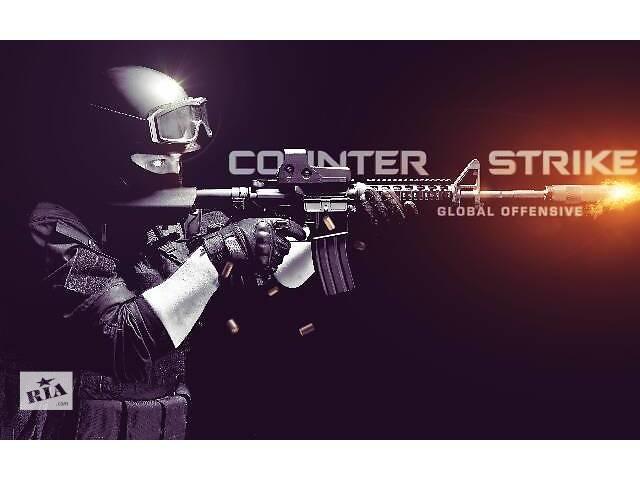 продам Распродажа Counter-Strike: Global Offensive бу в Донецке