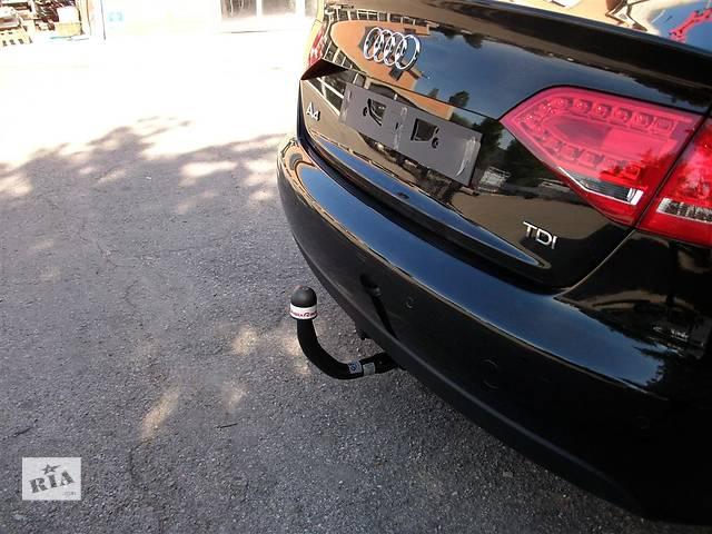 Распродажа! Фаркоп нов БМВ X5 Х-5 Х 5 (00--07) Е53 пр-ва Италия код: 06027/VM - объявление о продаже  в Казатине (Винницкой обл.)