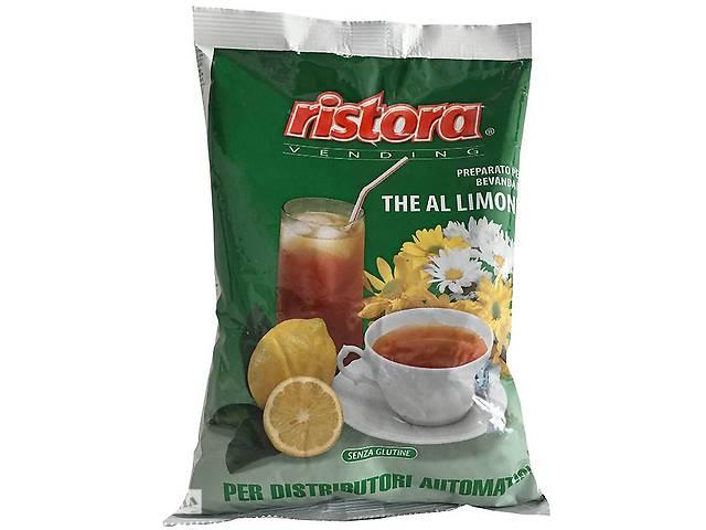 бу Растворимый чай Ristora лимон, 1 кг в Киеве
