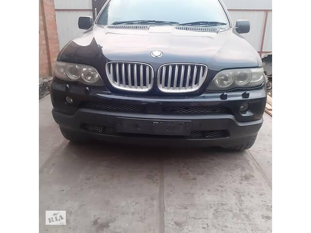 Разборка БМВ  BMW E53 X5 Е53 Х5- объявление о продаже  в Кропивницком (Кировоград)