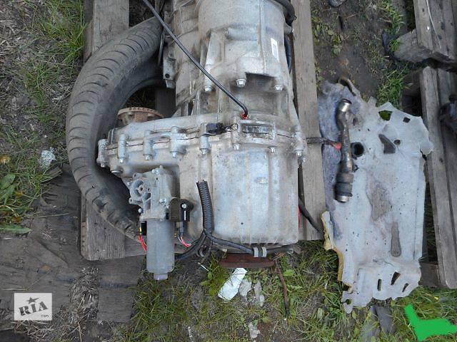 продам  Раздатка для легкового авто Land Rover Range Rover Sport бу в Киеве