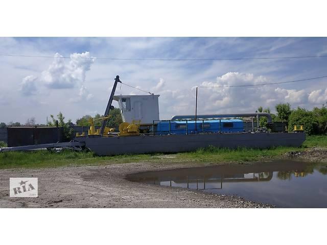 купить бу Разработка шламохранищ, дноуглубление гаваней  в Украине